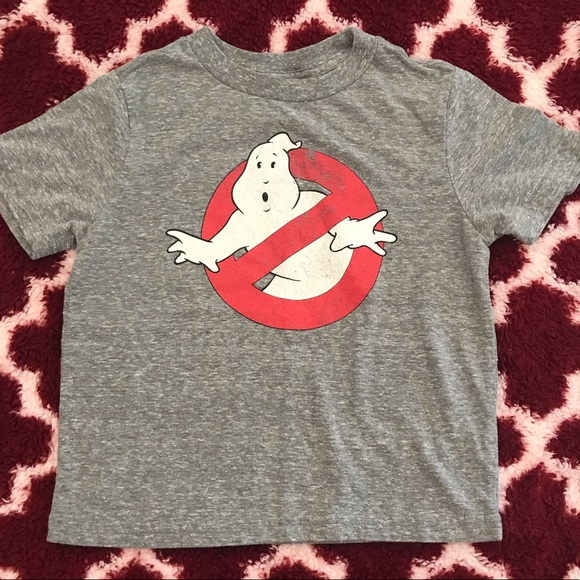 9cb56672b Ghostbusters Shirts & Tops | Toddler Tee | Poshmark